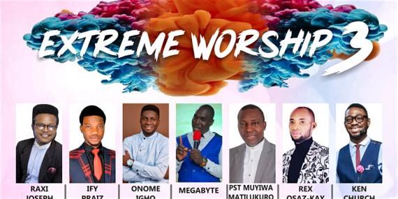 Night Of Xtreme Worship