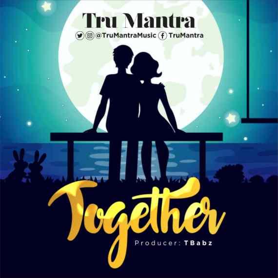 Tru Mantra   Together