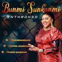 #SelahMusic: Bunmi Sunkanmi | Enthroned [@bunmi_sunkanmi]