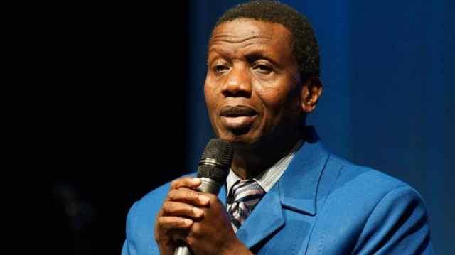 Pastor Adeboye Reveals What God Told Him About Corona Virus
