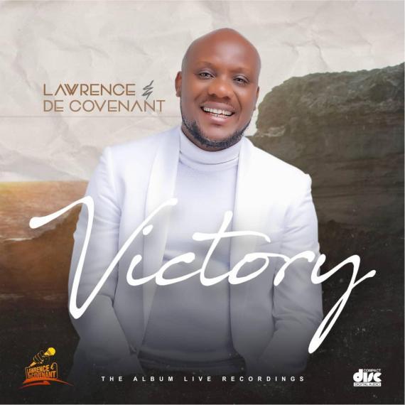 "Gospel Artist Lawrence & Decovenant Releases ""Victory"" Album"