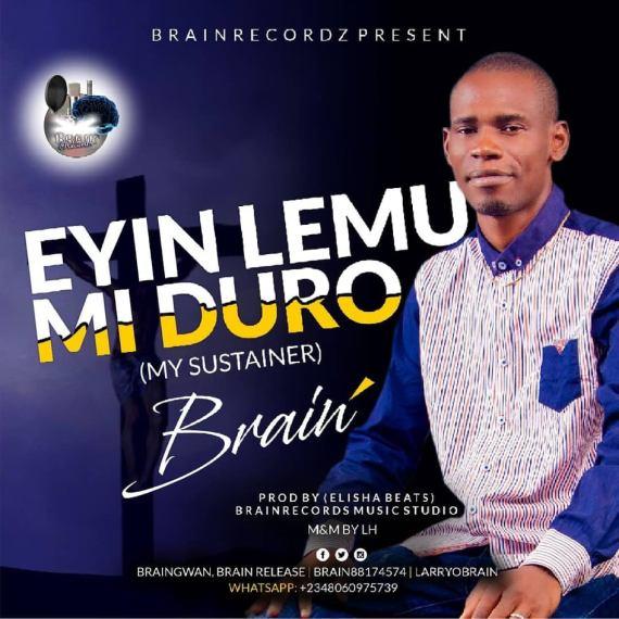 Brain   Eyin Lemu Mi Duro [@brain88174574]