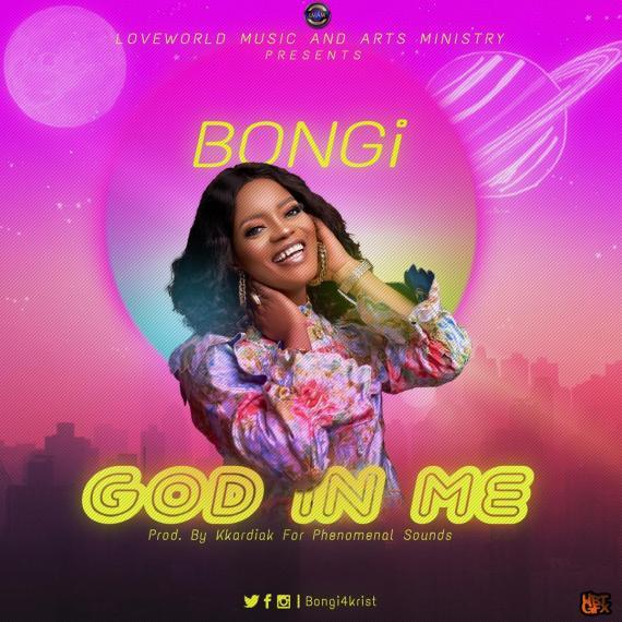 Bongi | God In Me