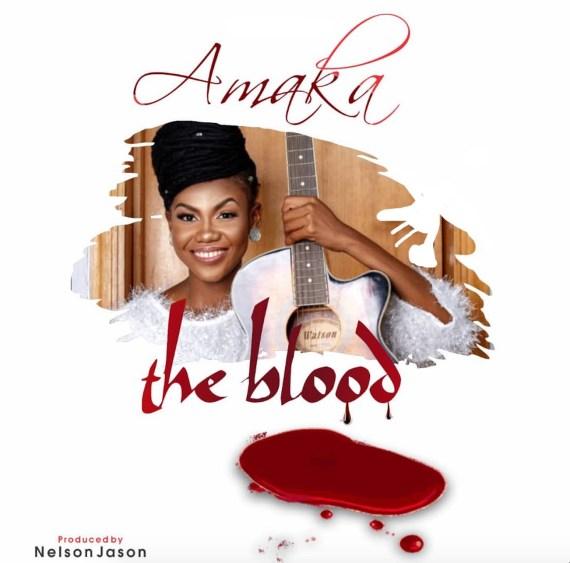 Amaka   The Blood