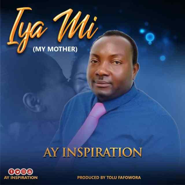 Ayo Orimogunje   Iya Mi + Inspiration Fuji
