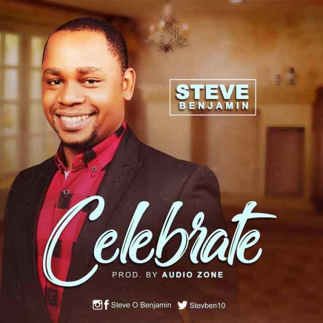 Steve Benjamin | Celebrate