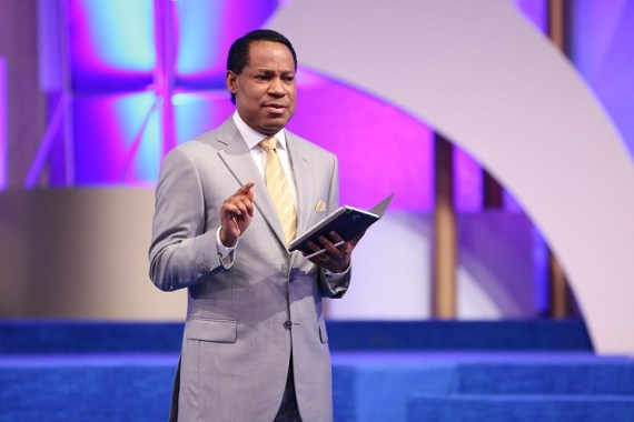 Pastor Chris Oyakhilome Calls Out Pastors For Closure Of Church Without Seeking God