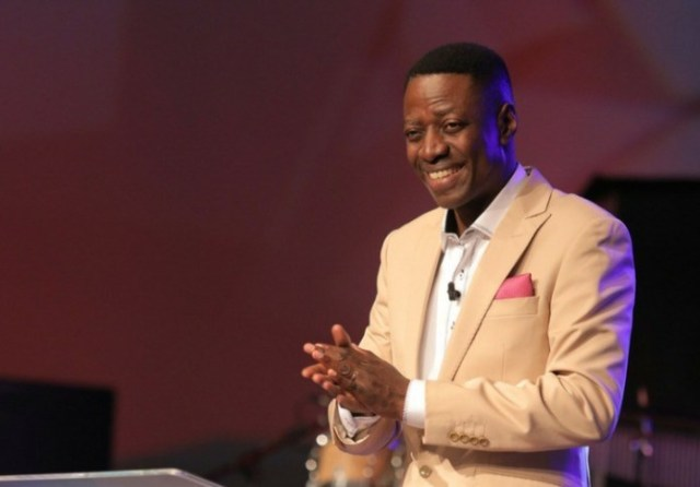 """""""The Church May Not Be The Same Again After This COVID-19"""" Pastor Sam Adeyemi"""