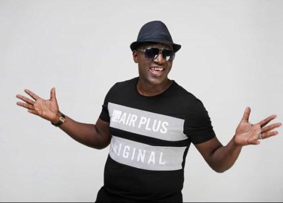 Okposo stirs Instagram