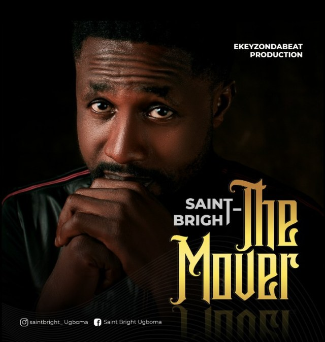 Saint Bright | The Mover