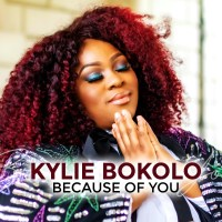 "Gospel Artist Kylie Bokolo Releases ""Because Of God"" Album 