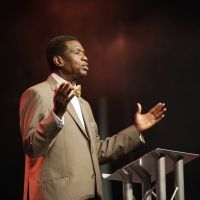 Pastor Adeboye Reacts To Rape & Murder Of UNIBEN Student Inside RCCG Church