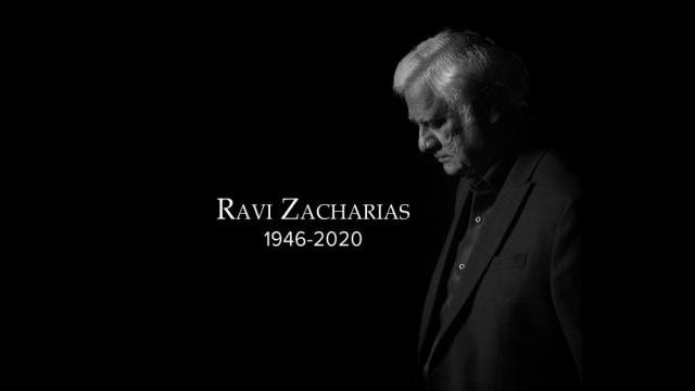 Christian Advocate Ravi Zacharias Buried In Casket Made By Inmates