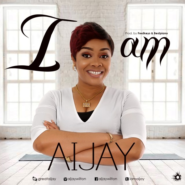 New Music By Aijay Wilton I AM