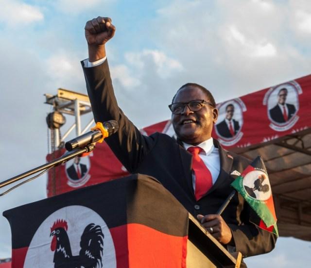 Lazarus Chakwera: The Malawi President Elect Who Argued With God