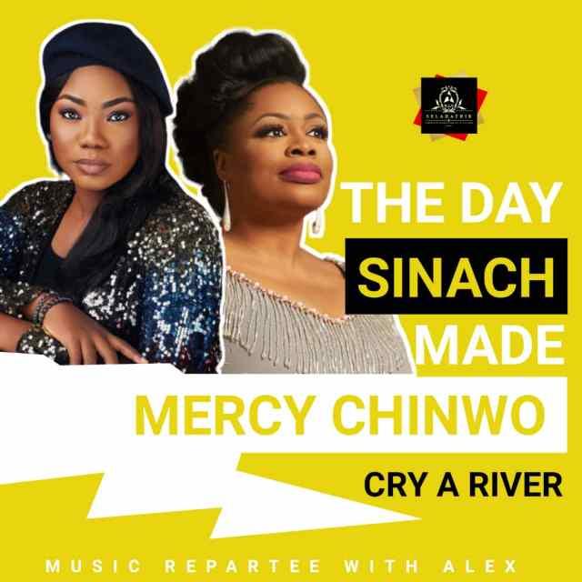 Sinach Mercy Chinwo, gospel music minister