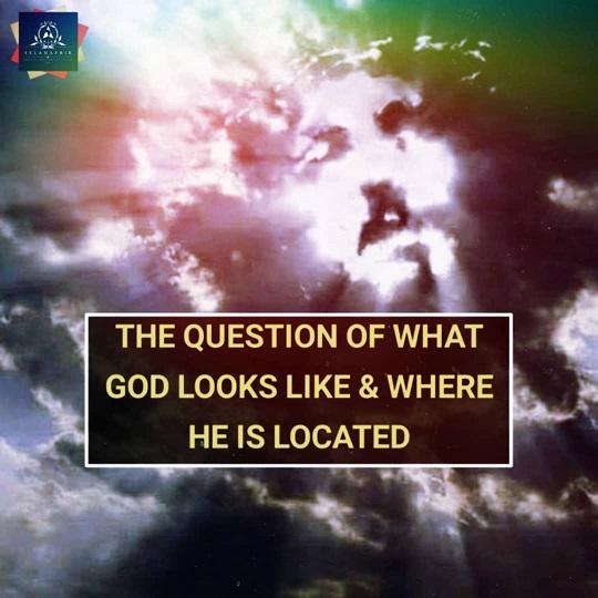 What God Looks Like, Dr. Abel Damina