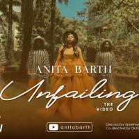 SelahMusicVid: Anita Barth | Unfailing [@AnitaBarthSing]