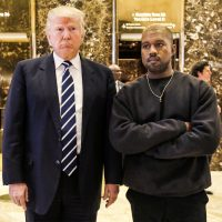 Kanye West Renounces Support For Donald Trump Amid 2020 Election - Says Coronavirus Vaccine Is 'Mark Of Beast'