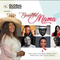 "Frank Edward, Timi Dakolo & More Drop ""Beautiful Mama"" To Celebrate Archbishop Margret Benson Idahosa"