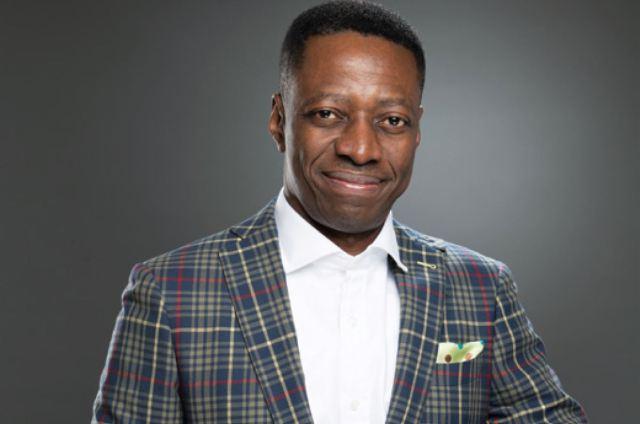 Sam Adeyemi Marlian