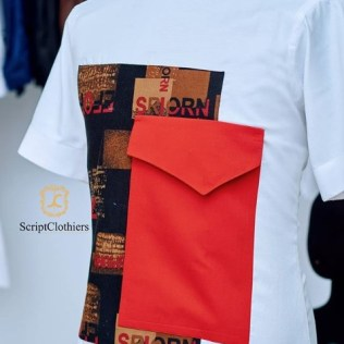 Christian Fashion: Preye Odede Script Clothiers Collection Rocks!