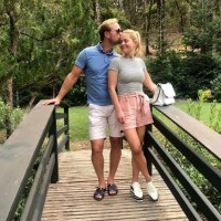Christian Celebrity Candace Cameron Bure Receives Backlash For Inappropriate Photo With Husband