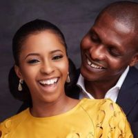 Vice-President Yemi Osinbajo Becomes Grandfather As Daughter Gives Birth To Baby Boy