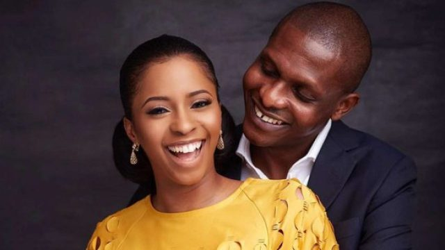 Vice-President Yemi Osinbajo Becomes A Grandfather - Daughter Gives Birth To Boy