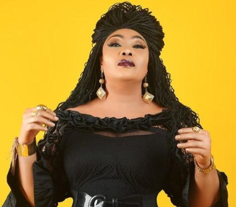 Eucharia Anunobi Calls Out Ladies