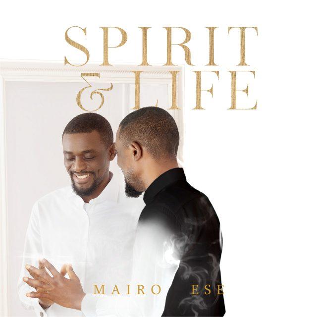 Gospel Artist Mairo Ese Releases