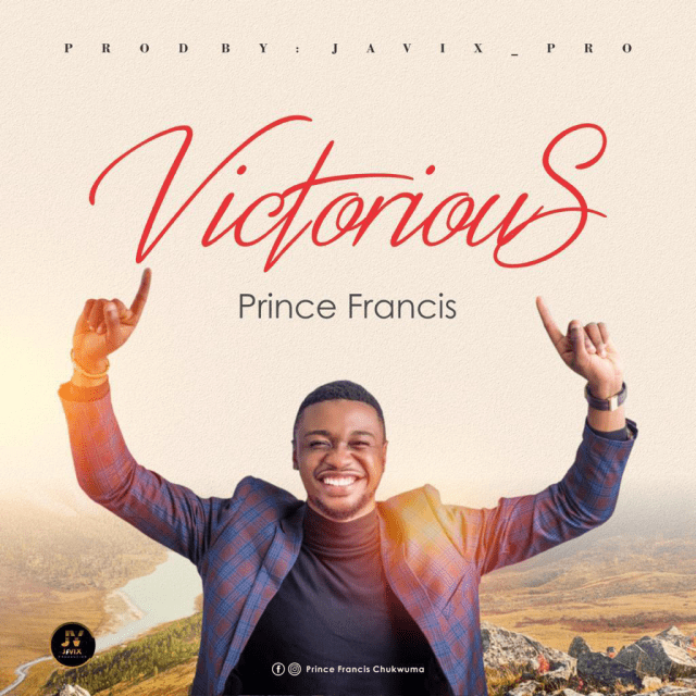 Prince Francis | Victorious