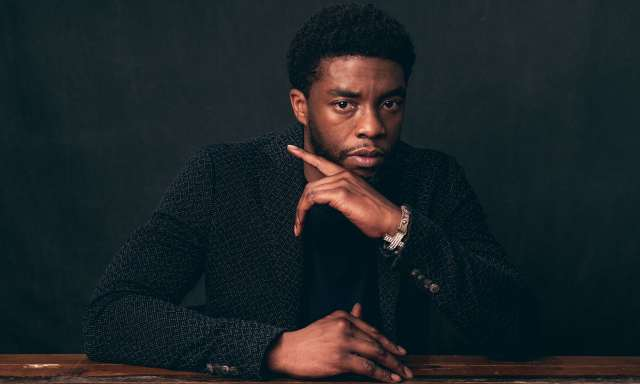 Chadwick Boseman: The Black Panther Star And His Christian Faith