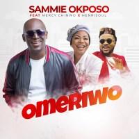 #SelahMusic: Sammie Okposo | Omeriwo | Feat. Mercy Chinwo x Henrisoul