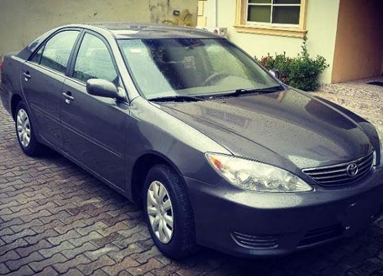 Gospel Artiste Sinach & Hubby Gifts Co-Producer Cyude With A Car