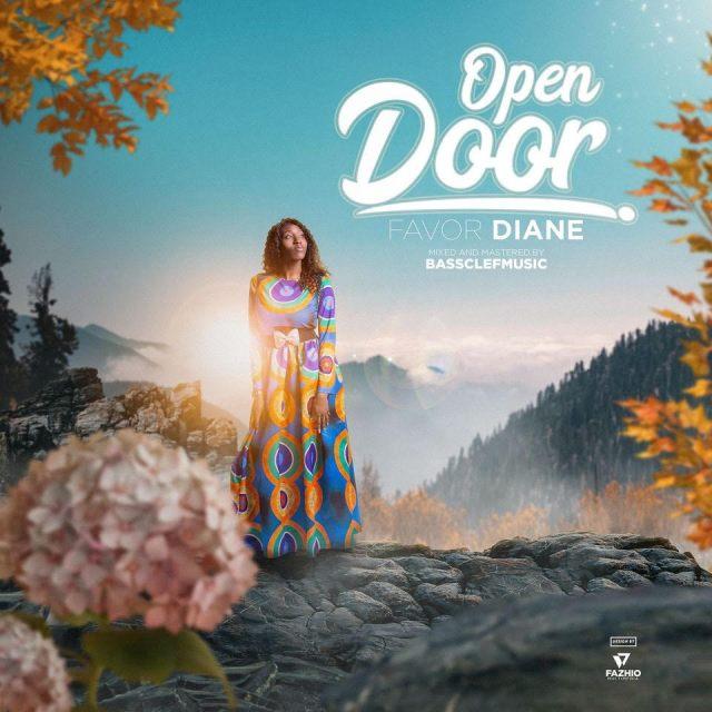 FavorDiane | Open Door