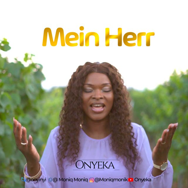 New Music By Onyeka MEIN HERR | Mp3 Free Download