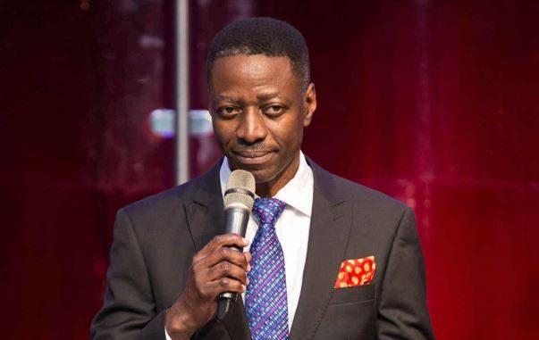 Sam Adeyemi Responds