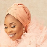 Bishop Oyedepo, Pastor Matthew Ashimolowo Surprise Tope Alabi At 50th Birthday Celebration