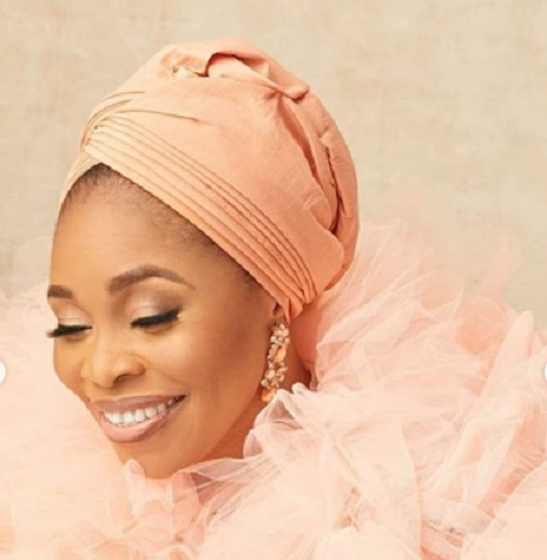 Tope Alabi 50th birthday: Oyedepo, Matthew Ashimolowo Grace Occasion