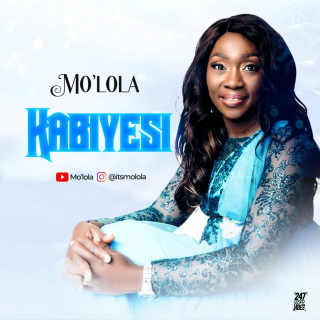 Fresh New Music Video By Mo'Lola KABIYESI | Mp4 Free