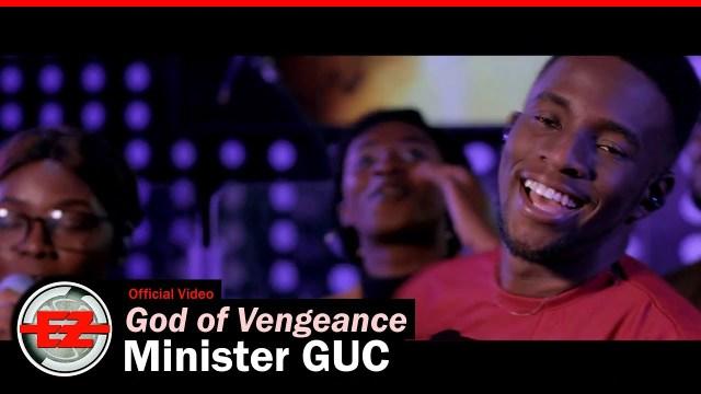 God of Vengeance, Minister GUC