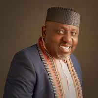 "Ex-Governor Rochas Okorocha & Family Worship God With Nathaniel Bassey's ""You Are God"""