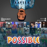 #SelahMusic: Xavier | Possible [@pxavierr]