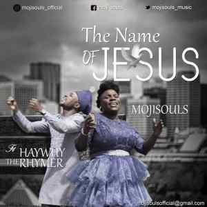 Seasoned Gospel Artiste MojiSouls Shares THE NAME OF JESUS, Official SelahAfrik Top 10 Gospel Songs Of The Week | 10th Jan. 2021