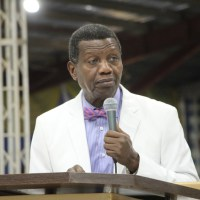 Pastor Adeboye Gives Reason For Low Covid-19 Death Rate In Nigeria