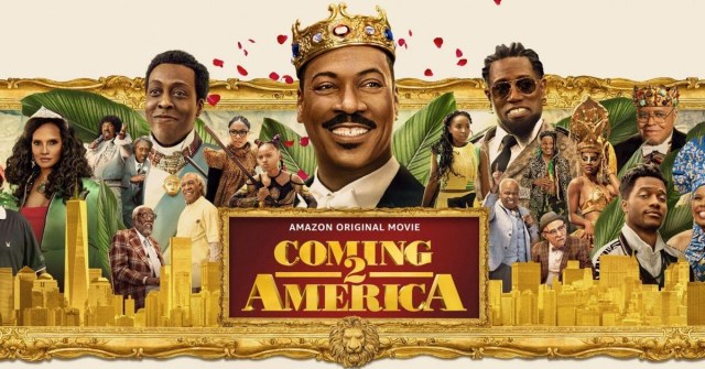 Coming To America 2: Nigerian Influences In The Eddie Murphy's Classic