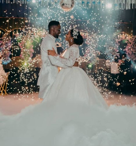 - Photos From Minister GUC Star-Studded Wedding