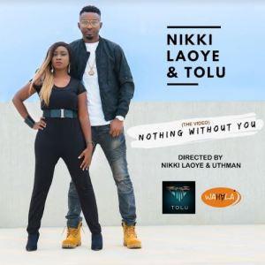 Nikki Laoye & Tolu | Nothing Without You, SelahAfrik Official Top 10 Weekly Gospel Chart | 12 - 17 April, 2021