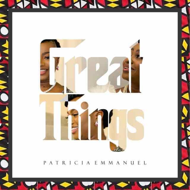 Patricia Emmanuel | Great Things